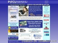 p1fcu.org - Potlatch No.1 Federal Credit Union