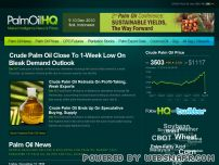 palmoilhq.com - Palm Oil HQ - Palm Oil News & Crude Palm Oil Prices