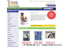 pawsuppetsupply.com - Online Pet Supply Store: Discount Pet Grooming Supplies, Pet Care Products