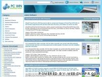 pcwin.com - PCWin Download Center - Download Software Here!