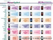 phoneslimited.co.uk - Mobile Phones - Latest Mobile Phone Deals and Mobile Phones UK - Phones Limited