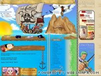 pieceproject.com - (qp) piecePROJECT (qp) - Navegando pelo Mundo de One Piece