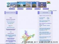 pondicherry.nic.in - The Official Web site of Govt. of Puducherry