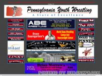 pywrestling.com - Pennsylvania Youth Wrestling Home Page