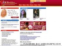 rbrides.com - RBrides.com - Russian brides, Marriage, Women, Dating, Russian bride.