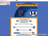 rightsedu.net - HOME PAGE of Indian Institute of Human Rights