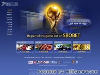 sbobetonline.com - SBOBET - Best Asian Handicap Sports football championship betting premier league betting