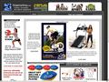 shapeupshop.com - Fitness equipment, sports supplies and jump ropes for recreation, school phys ed and home fitness