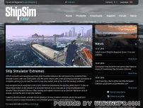 shipsim.com - Ship Simulator 2008