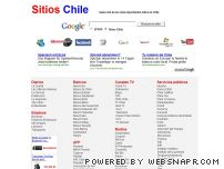sitios-chile.cl - Sitios de Chile Links Directorio