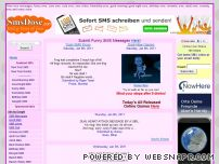 smsdose.com - Funny SMS Messages - Love, Cute, Jokes, Lovely, Birthday, Wise, Hindi, Urdu SMS