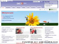 snsbank.nl - SNS Bank - Home