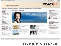 sparda.at - Sparda-Bank - Homepage