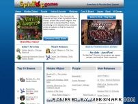 spintop-games.com - SpinTop Games - Download Free Games.