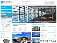 splendia.com - Splendia - Boutique Hotels - Design Hotels