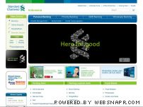 standardchartered.co.id - Standard Chartered Bank Indonesia | Homepage