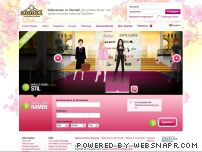 stardoll.de - Stardoll - Fame, fashion and friends