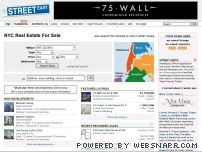 streeteasy.com - Find New York City Apartments For Sale & Manhattan Real Estate To Own At StreetEasy