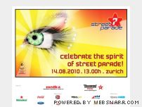 streetparade.ch - Street Parade - official website