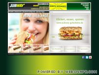 subway-sandwiches.de - Subway-sandwiches.de