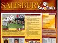 suseagulls.com - SUSeaGulls.com: Official Site of Salisbury University Athletics
