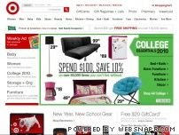 target.com - Target.com – Furniture, Baby, Electronics, Toys, Women's Clothing & more