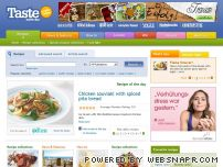 taste.com.au - Recipes, recipes and recipes - Taste