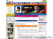 theprinceofkerala.com - The Prince of Kerala - An ultimate Mohanlal website