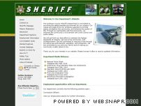 tnacso.net - Anderson County Tennessee Sheriff's Department