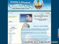 tommyswindow.com - TommysWindow.com - PowerPoint Slide Shows with Motivational and Inspirational Messages for All