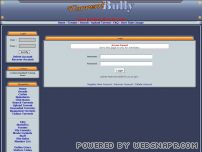 torrentbully.com - Torrent Bully :: Login