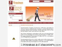 trackoncouriers.com - Trackon Couriers Pvt Ltd