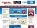 tripperbus.com - Tripper Bus Service - Buy or Book Your Bus Ticket Online NY MD DC VA