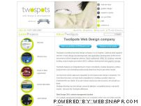 twospots.com - Web Design Company - Los Angeles, California Website Design