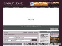 uniquehomes.com - Luxury Homes – Luxury Real Estate | UniqueHomes.com