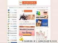ventura1.com - Ventura Securities Ltd.