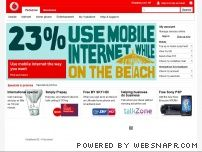 vodafone.co.nz - Mobile phones, broadband, home phone. Get it all from Vodafone NZ