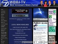 wbbjtv.com - WBBJ-TV West Tennessee's News Channel