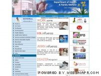 wbhealth.gov.in - Department of Health & Family Welfare