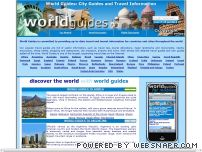 world-guides.com - World Guides: City Guides and Travel Information