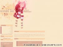 would-be-self.com - Would Be Self: A Shugo Chara Fansite!