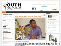 youthfund.go.ke - Home | Youth Enterprise Development Fund
