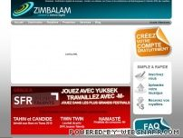 zimbalam.fr - Zimbalam - Index