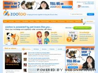 zootoo.com - Pets community sharing pet care tips pet news photos and pet videos - pet supplies and services reviews at ZooToo.com